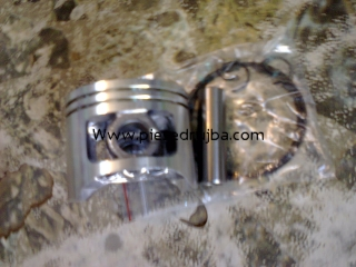 kit piston 45 cc
